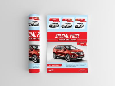 Car Sale Flyer fiverr car flyer flyers business flyer carsaleflyer flyer design flyer