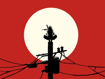 The Saviour anime animeart naruto illustration art artwork illustration design artist art