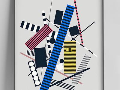 a print series