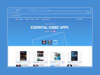 AppSurprise - User generated iOS applists