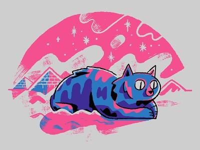 Sphinx Cat
