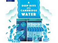 A Deep Dive into Cambridge Water