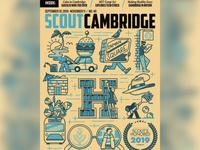 scout cambridge