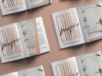Editorial Lettering - Etapas en Transición