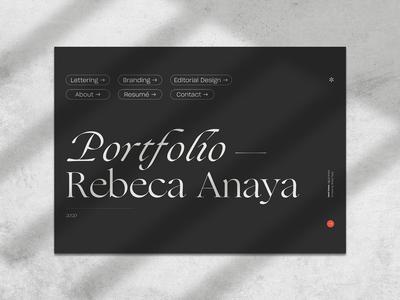2020 Design Portfolio
