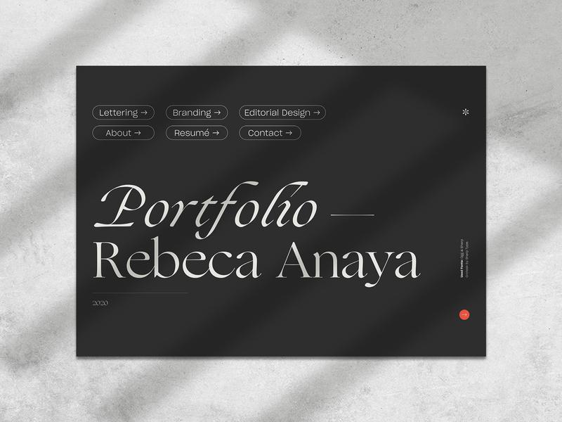 2020 Design Portfolio typography designer layout design layout editorial portfolio design design