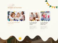 Free Download - Kindergartens, Kids & junior high school