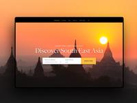 Luxury Travel Agency Vietnam - Intro