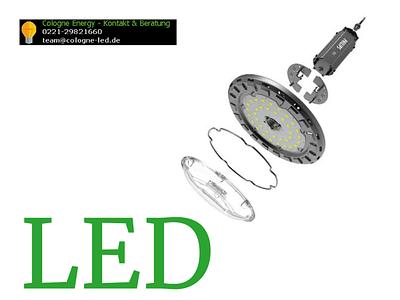 LED Hallenstrahler led hallenstrahler