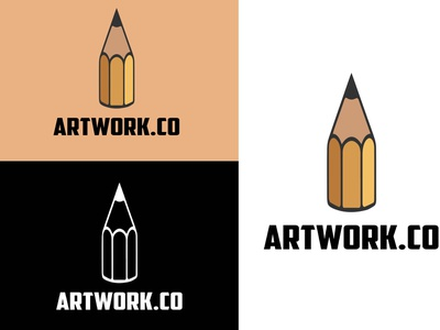 Versatile Pencil logo logoset logotype artwork art invitation hire logodesigner app design pencil pencil art brand identity branding logos logodesign abstract logo best logo