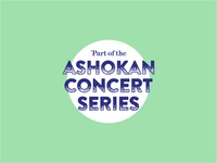 Ashokan Concert Series wordmark