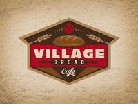 Village Bread Cafe Logo