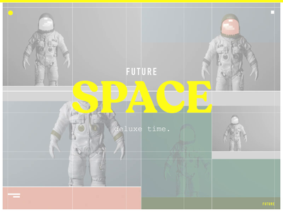 Space + Time arnold render arnold solidangle design motion design cinema 4d houdini sidefx