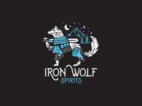 Iron Wolf