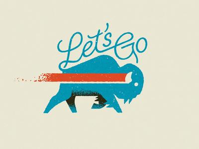 Let's Go Buffalo
