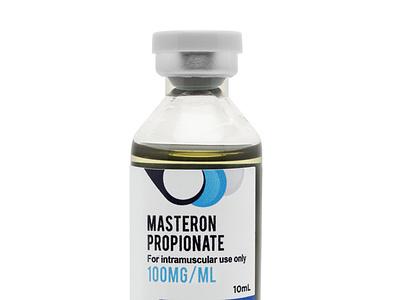 Mastebolin 100 mg omega