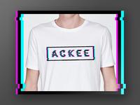 Ackee t-shirts