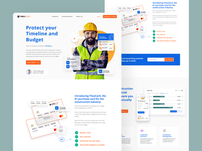 Payment Landing Page accounting invoice payment credit card typography product minimal interface web design webdesign landing page