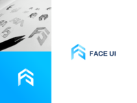 Faceui logo proposal