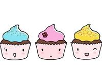 WIP Bakery Deserts