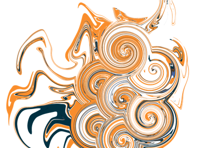 Musicspotifly illustrator graphic design art icon ux animation typography logo illustration design