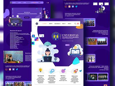 Web Kampus website design web design webdesign uiux designer uiux design uiuxdesigner uiuxdesign uidesign ui  ux uiux ui