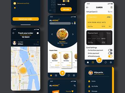 Food App figma design figmadesign figma uiux designer uiuxdesigner uiux design uiuxdesign ui design uidesign ui  ux uiux ui design app design food app