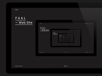 F A A L — Web Site