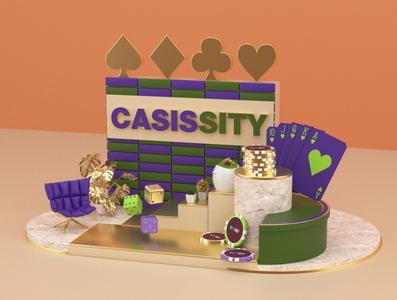 CASSISITY c4d