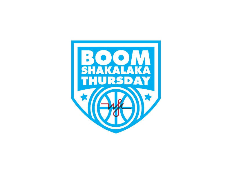 Boomshakalakathursday