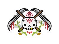 Reaper Badge