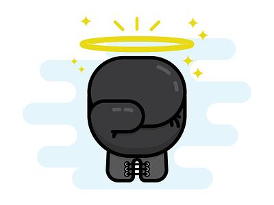 The Greatest. icon black box muhammad ali
