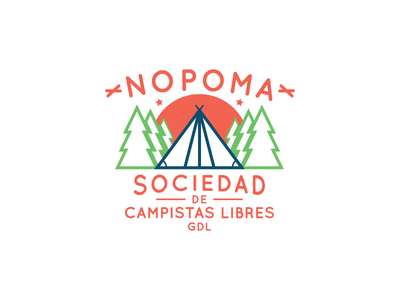 Nopoma gdl guadalajara pine outdoors camping camp forest