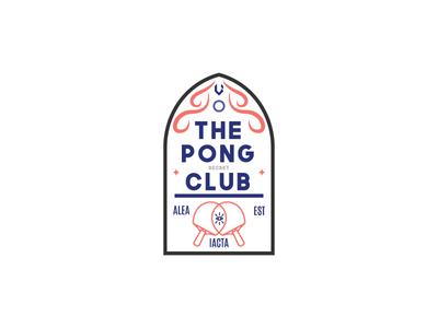 The pong (secret) Club