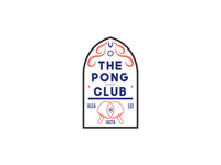 The pong (secret) Club