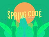 Springcode