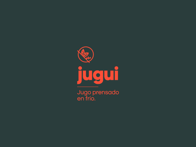 jugui juicery guadala branding natural cold pressed juice juice