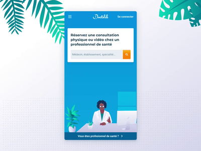 Diversity 🧑⚕️🧑🏻⚕️🧑🏼⚕️🧑🏽⚕️🧑🏾⚕️🧑🏿⚕️ character illustration character design search engine app design medical appointment practitioner health design team health app healthcare doctor inclusion diversity animation search bar branding illustration homepage
