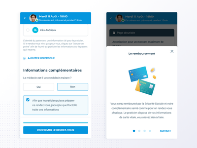 Signup flow ✨ iphone design ui design mobile ui doctor medical appointment medical app booking system booking app terms and conditions password registration healthcare app healthcare login sign in mobile flow mobile design mobile app design mobile app signup