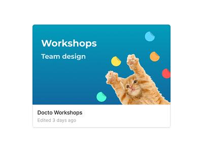 Figma thumbnails 🖼️ figma tutorial design project accessibility design system branding product design cards avatars folder file files design team figma cover figma thumbnails figma