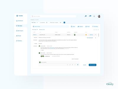 Task management app cooperation board minimalism design white minimal project human resouces coropo company desktop application management plan dashboard task app
