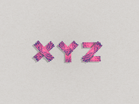 PinkBlue (XYZ)