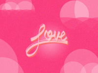 L♥VE is in the Air