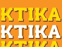 ARKTIKA - Free Font