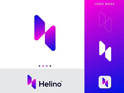 Modern H letter Logo Design logo 2021 logofolio behance modernl logo logo design logo designer logo h logo letter logo modern logo logomaker logotype logoinspiration logomark branding creative logo logodesigner logodesign