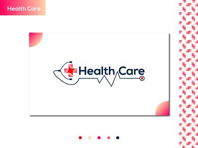 Healthcare Logo | Doctor | Clinic | Medical logo concept logo mark logos logotype logoinspiration logomark branding logodesigner logodesign logo 2021 logo folio dribble creative logo modern logo logo design logo designer logo clinic logo healthcare logo