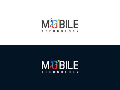 Technology Logo, Mobile Tech Logo logoinspiration logotype modern logo design illustration logo 2021 dribble best logo telecom logo best technology logo logo logos logomark logodesigner branding logodesign creative logo mobile tech tech logo technology logo