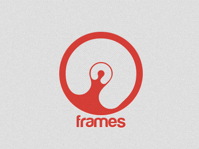 99frames logo identity 99frames social animation project