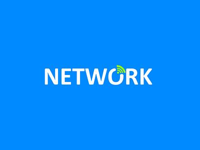 Network Logotype signal network sign networks best logo abastact logo design logo animation 2020 new logo logodesign brand logo logotype logo