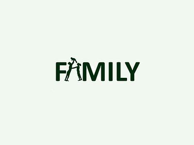 Family Lgotype family best logo abastact logo design logo animation 2020 new logo logodesign brand logo logotype logo
